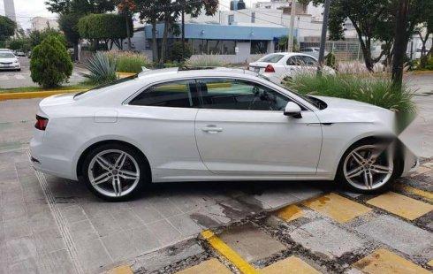 Auto usado Audi A5 2018 a un precio increíblemente barato