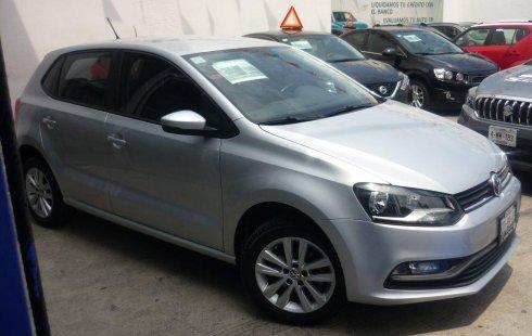 Se pone en venta un Volkswagen Polo