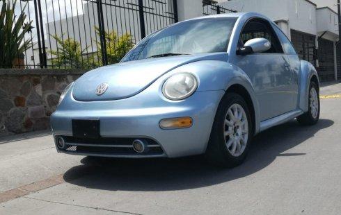 Venta auto Volkswagen Beetle 2004 , Guanajuato