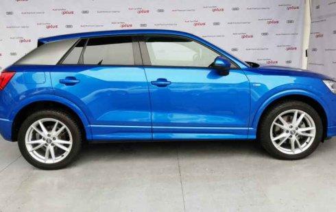 Audi Q2 2018 usado en Jalisco