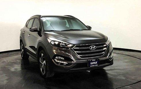 Vendo un Hyundai Tucson
