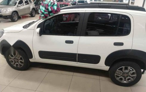 Fiat Uno 2016 impecable