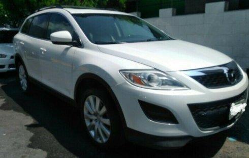 Se vende urgemente Mazda CX-9 2010 Automático en Nuevo León