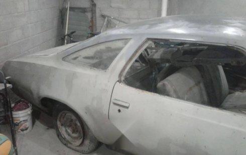 Se vende un Chevrolet Malibu 1973 por cuestiones económicas