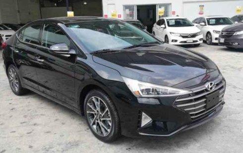Tengo que vender mi querido Hyundai Elantra 2019