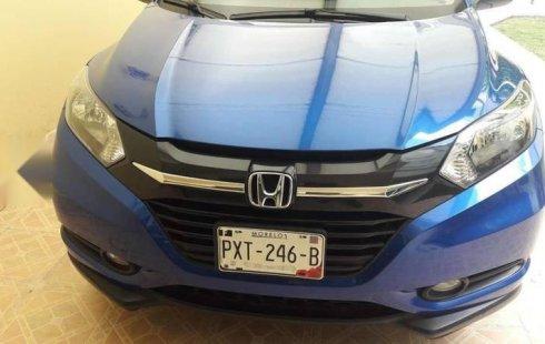 Honda HR-V 2018 usado en Iztapalapa