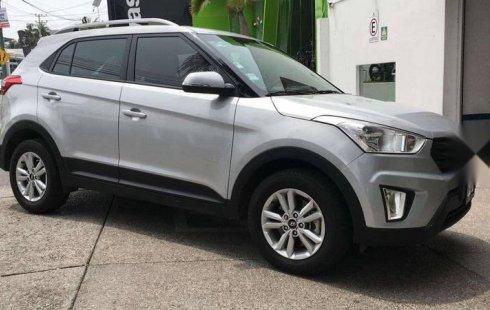 Hyundai Creta 2018 usado