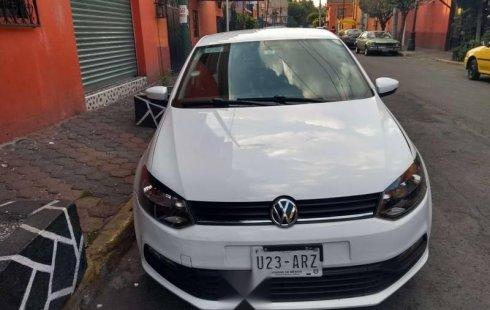Volkswagen Polo 2017 en venta