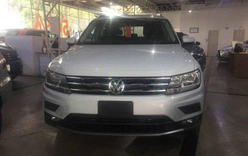 Se vende urgemente Volkswagen Tiguan 2019 Automático en Benito Juárez