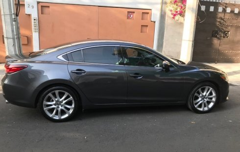 Se vende urgemente Mazda 6 2016 Manual en Benito Juárez