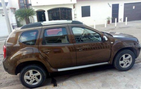 Renault Duster impecable en Sinaloa más barato imposible
