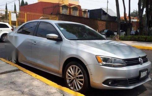 Volkswagen Jetta 2012 en Tlalpan