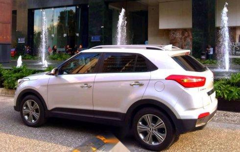 Urge!! Un excelente Hyundai Creta 2018 Automático vendido a un precio increíblemente barato en Álvaro Obregón