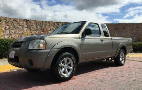 Precio de Nissan Frontier 2003
