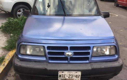 Chevrolet Tracker 1998 Azul