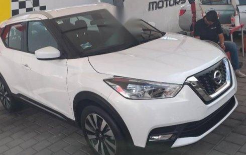 Nissan Kicks impecable en Celaya