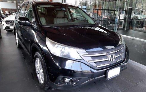 Se vende un Honda CR-V 2013 por cuestiones económicas
