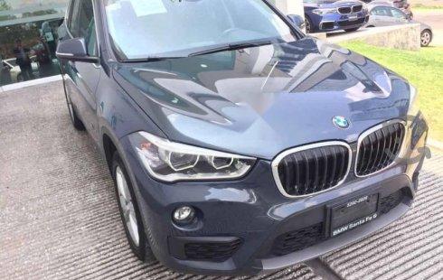 Quiero vender un BMW X1 en buena condicción