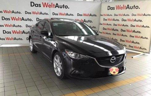 Mazda Mazda 6 2015 barato