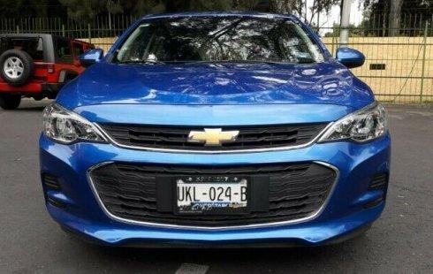 Chevrolet Cavalier 2019 en