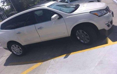 Auto usado Chevrolet Traverse 2013 a un precio increíblemente barato