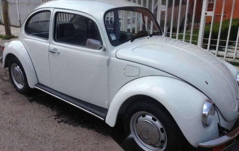 Volkswagen Sedan 2002 impecable