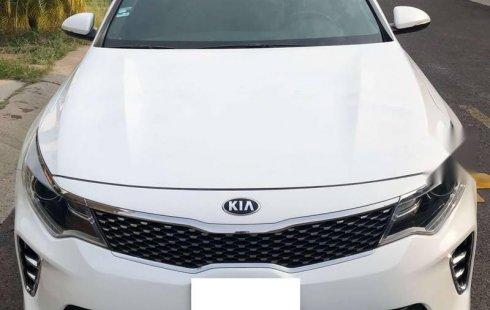 En venta carro Kia Optima 2016 en excelente estado
