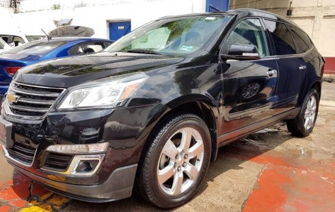Chevrolet Traverse 2016 impecable
