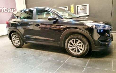 Auto usado Hyundai Tucson 2017 a un precio increíblemente barato