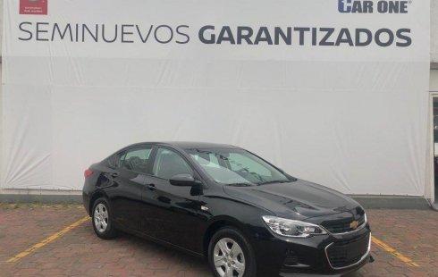 Chevrolet Cavalier 2019 en Álvaro Obregón