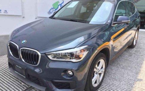 BMW X1 precio muy asequible