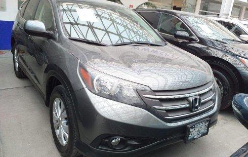 Honda CR-V 2014 usado en Puebla