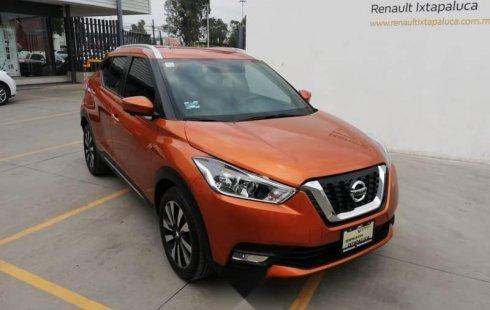 Quiero vender inmediatamente mi auto Nissan Kicks 2018 muy bien cuidado