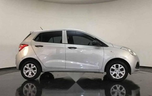 No te pierdas un excelente Hyundai Grand I10 2017 Manual en Lerma