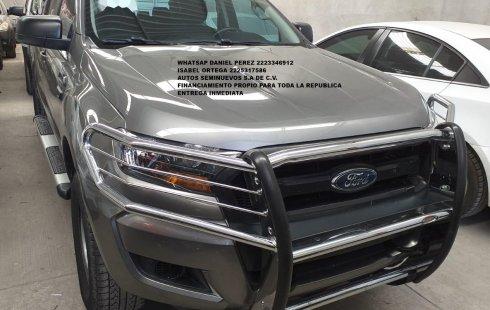 Bonita Ranger XL 2017 Puebla