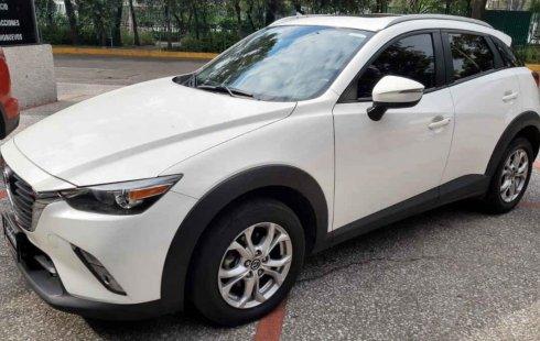 En venta un Mazda CX-3 2016 Automático muy bien cuidado