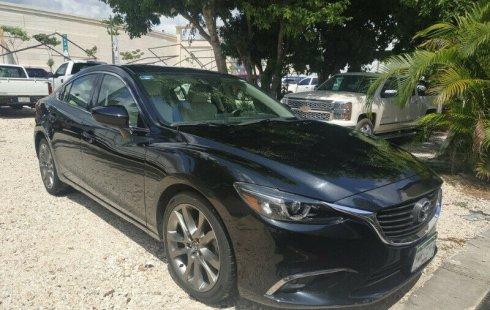 Mazda Mazda 6 2016