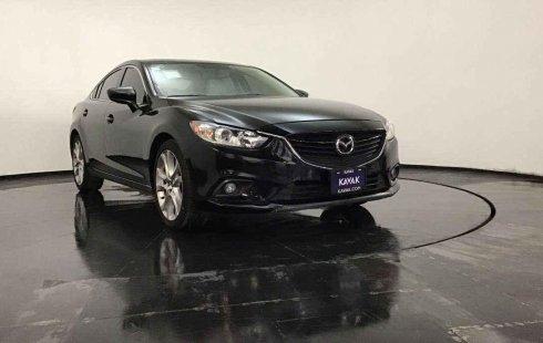 Mazda Mazda 6 2016 en Lerma