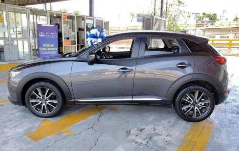 Vendo un Mazda CX-3 en exelente estado