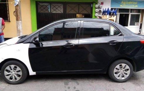 Hyundai Grand I10 2015 usado en Nezahualcóyotl