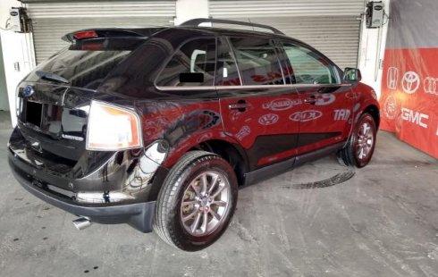 Quiero vender cuanto antes posible un Ford Edge 2009