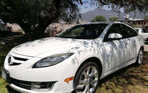 Pongo a la venta un Mazda Mazda 6 en excelente condicción