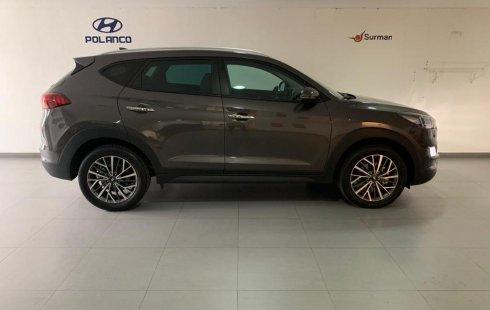 Quiero vender inmediatamente mi auto Hyundai Tucson 2019 muy bien cuidado
