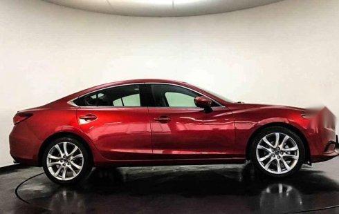 Se vende un Mazda Mazda 6 2015 por cuestiones económicas