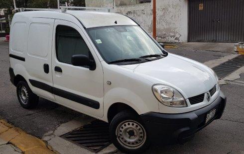 Renault Kangoo Express 2011 Blanco