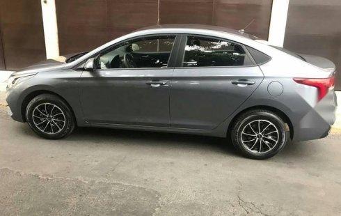 Pongo a la venta cuanto antes posible un Hyundai Accent en excelente condicción