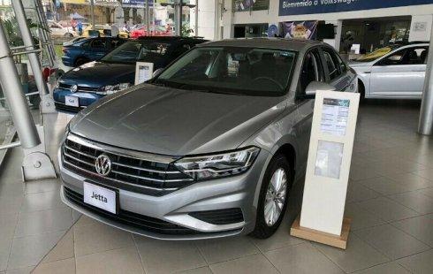 Volkswagen Jetta 2019 barato en Veracruz