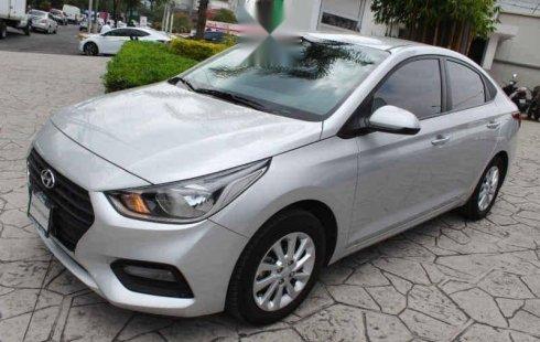 Hyundai Accent 2019 usado