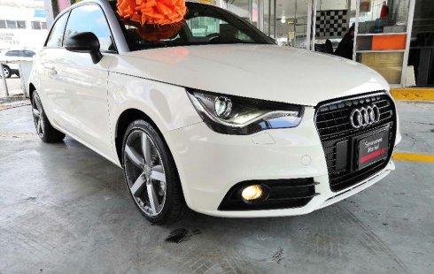 Se vende un Audi A1 de segunda mano