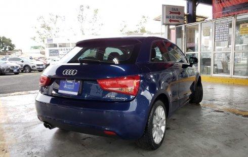 Audi A1 2014 usado en Coyoacán
